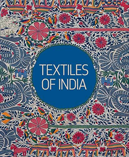 Textiles of India (engl.)