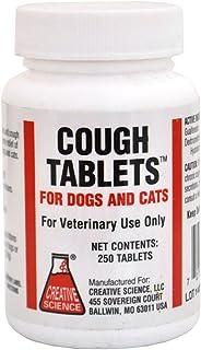 Cough Tablets, 250 Tablets