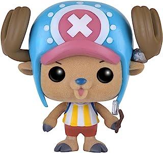 Figura Pop One Piece Tony Tony Chopper Flocked Exclusive