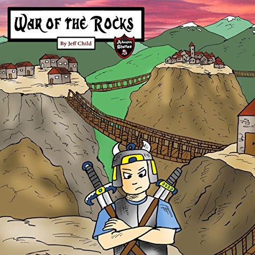 War of the Rocks audiobook cover art
