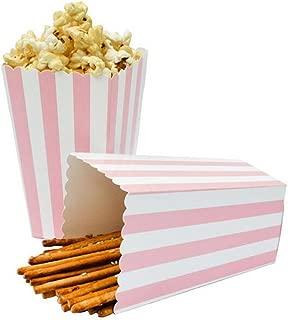 Best decorative popcorn boxes Reviews