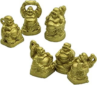 Best laughing buddha gift Reviews