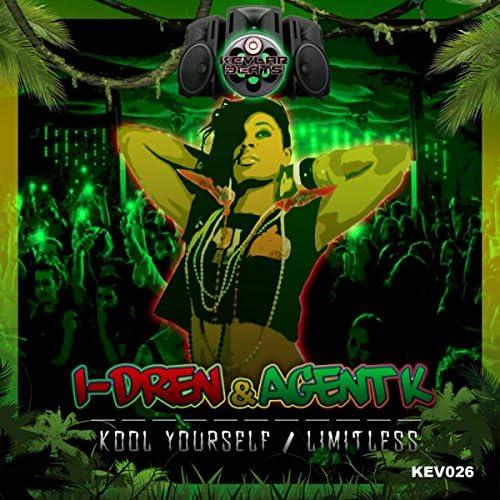 I-Dren & Agent K