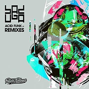 Acid Funk Remixes