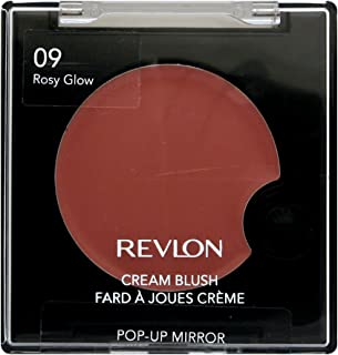 Revlon Cream Blush 09 Rosy Glow