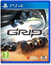 GRIP Combat Racing PlayStation 4 by Wired Productions