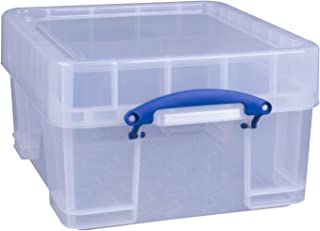 really useful storage boxes 18l