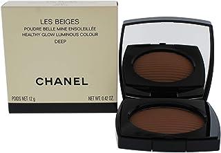 Chanel Les Beiges Poudre Belle Mine Ensoleille #Deep, 12 gm