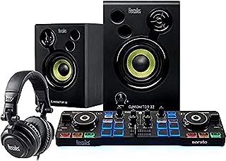 Hercules DJStarter Kit: De allesomvattende kit om met Serato DJ Lite te gaan DJ-en