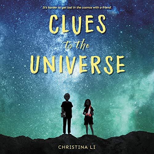 Couverture de Clues to the Universe