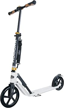 Foldable Adjustable Kick Scooter (Aluminum Outdoor Use)