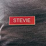 Funny Stevie Name Tag   Schitts Creek Halloween Costume Name Tag