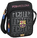 Safta Futbol Club Barcelona 611725672 Bolso Bandolera