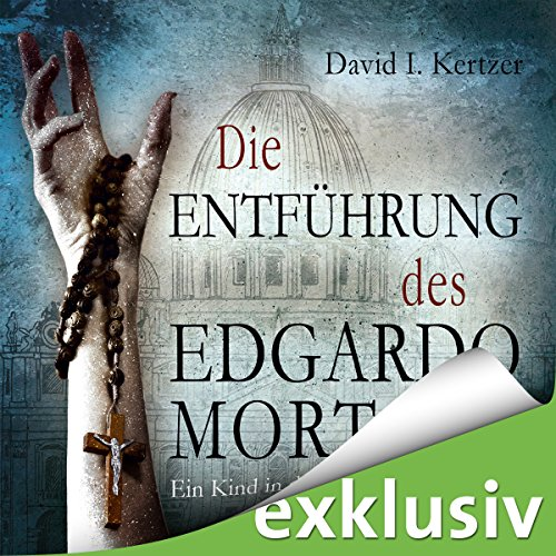 Die Entführung des Edgardo Mortara Titelbild