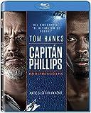 Capitan Phillips - Bd [Blu-ray]