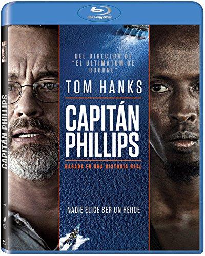 Capitan Phillips - Bd [Blu-ray...