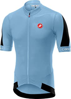 Castelli Men's Volata 2 Full Zip Jersey
