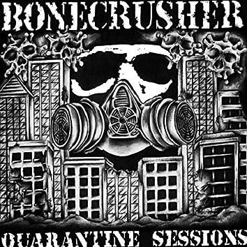 The Quarantine Sessions
