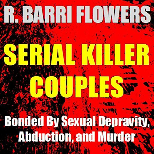 Serial Killer Couples audiobook cover art