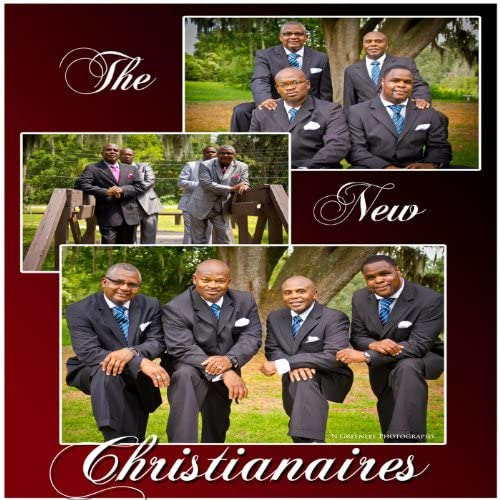 The New Christianaires