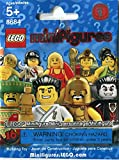 LEGO Minifigures Series 2 Collection (One Random Minifigure)