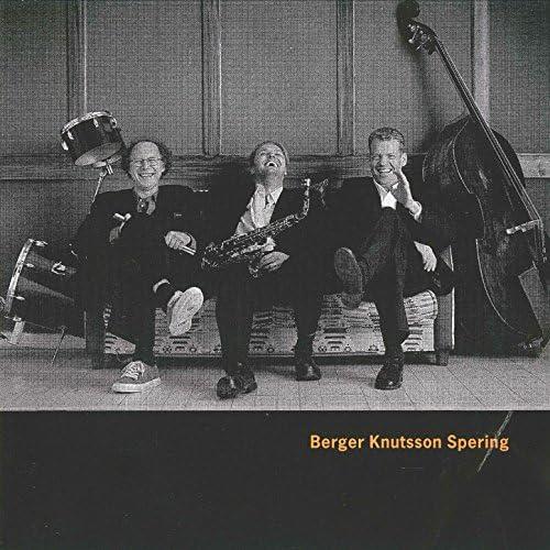 Berger Knutsson Spering