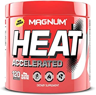 Magnum Nutraceuticals Heat Accelerated Supplement