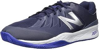 New Balance Men's 1006v1 Hard Court Tennis Shoe