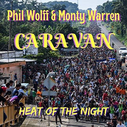 Phil Wolff & Monty Warren
