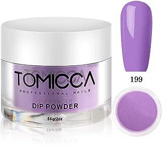 purple powder coat colors
