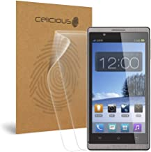 Celicious Matte Anti-Glare Screen Protector Film Compatible with Oppo U701 Ulike [Pack of 2]