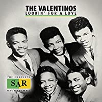 Lookin' For A Love: The Complete SAR Recordings by The Valentinos