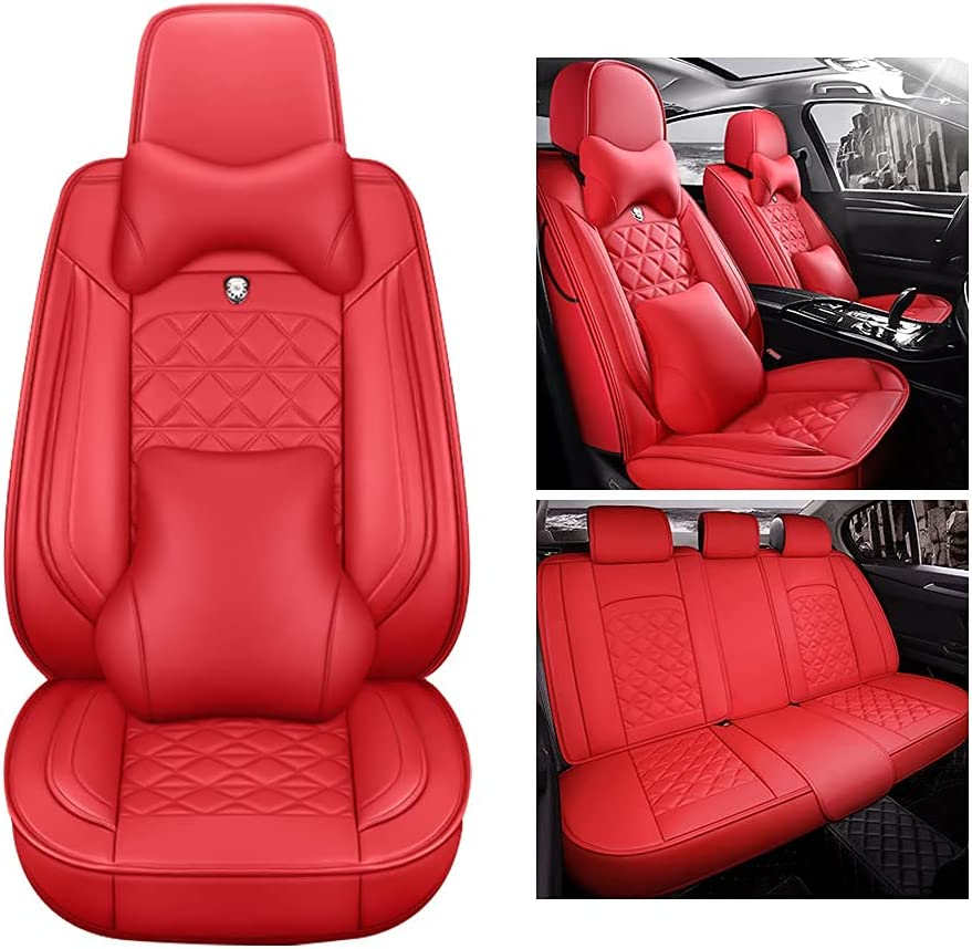Super PDR Full Set Factory outlet Car Universal Luxury Leather Covers Seat Department store