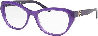 إطارات نظارات طبية مربعة للنساء من Ralph Lauren Rl6187
