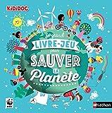 Le grand livre-jeu pour sauver la planète