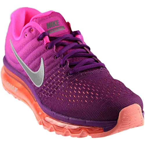 official photos 3f4b3 3b036 Nike Womens Air Max 2017 Running Shoe