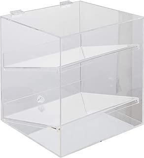 retail glass display case