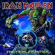 Final Frontier (Vinyl)