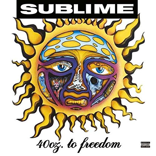 40 Oz to Freedom (4 LP)