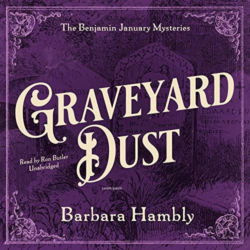 Graveyard Dust cover art