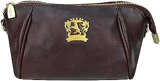 Pratesi Loro Ciuffenna Small Lady Bag - B457 Bruce (Coffee)