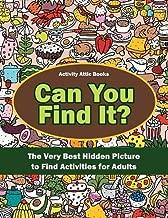 very hard hidden pictures