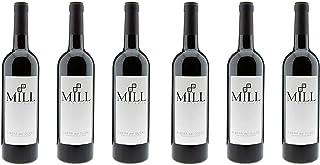 Mill - Crianza - Ribera Del Duero Denominación De Origen (6 x 750 ml)