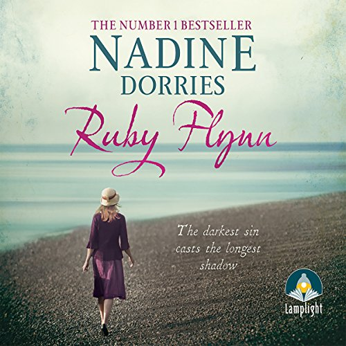 Ruby Flynn                   By:                                                                                                                                 Nadine Dorries                               Narrated by:                                                                                                                                 Noreen Leighton                      Length: 9 hrs and 54 mins     107 ratings     Overall 4.5