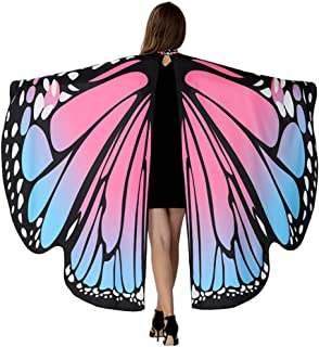 Best butterfly cape costume Reviews