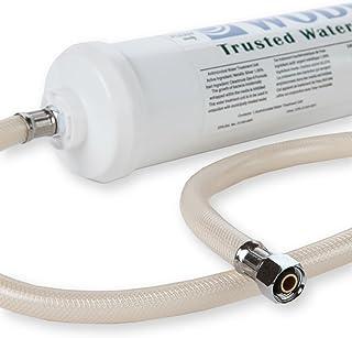 Woder WD-10K-DC Under Sink Water Filtration System – WQA Certified – USA Made..