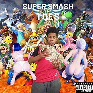 Super Smash Toes