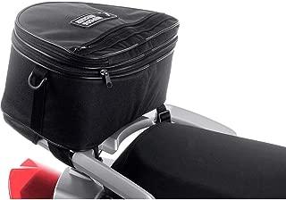 Multipurpose H/&B Motorrad-Hecktasche Werkzeugtasche Legacy Canvas//Leder 3 Liter beige Baumwolle Unisex Ganzj/ährig