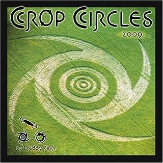 Crop Circles 2009 Wall Calendar