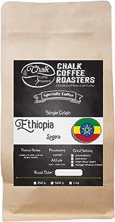 Chalk Coffee Roasters - Ethiopia Segera - Whole Beans - 250g
